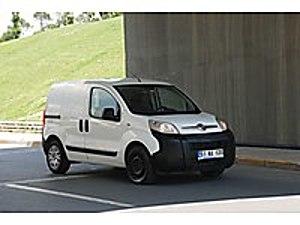 TEMİZ KULLANILMIŞ KLİMALI 2015 SERVİS BAKIMLI FIORINO Fiat Fiorino Cargo 1.3 Multijet