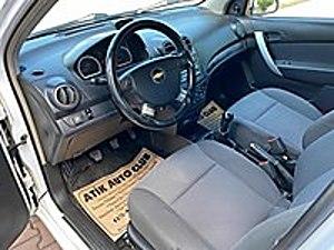 ER KE OTODAN CHEVROLET AVEO Chevrolet Aveo 1.2 LS