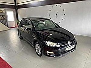 KONURALP OTO 2014 DİZEL OTOMATİK CAM TAVAN 1.6TDİ DSG COMFORTLNE Volkswagen Golf 1.6 TDI BlueMotion Comfortline