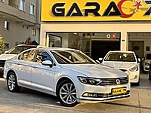 GARAC 79 dan 2014 VW PASSAT B8 1.6 TDI BMT DSG COMFORTLİNE Volkswagen Passat 1.6 TDI BlueMotion Comfortline