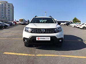 2020 Dacia Duster 1.5 BlueDCI Comfort - 8282 KM