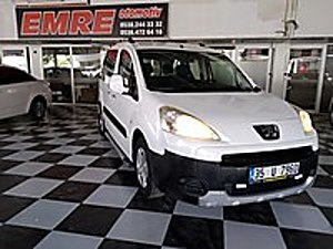 EMRE OTOMOTİV DEN HATASIZ TEPEE ESP SOĞUTMA TORPİTO 90 BEYGİR Peugeot Partner 1.6 HDi Premium