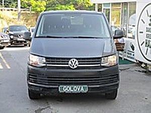 GÖLOVADAN...TRANSPORTER 2 0 TDİ...140 BEYGİR...BOYASIZ..48 000KM Volkswagen Transporter 2.0 TDI Panel Van