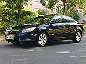30 Peşinatla 2012 MODEL 2.0 DİZEL OTOMATİK EDİTON..155.000  Opel Insignia 2.0 CDTI Edition Elegance Active