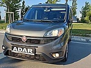 AUTO ADAR DAN 2015 MODEL DOBLO 1 6 PREMİO PLUS FUL  FUL Fiat Doblo Combi 1.6 Multijet Premio Plus