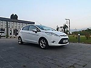 İNCİ OTOMOTİVDEN HATASİZ BOYASIZ OTOMATİK FORD ... Ford Fiesta 1.4 Titanium X