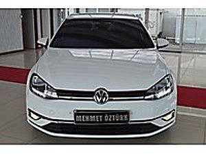 MEHMET ÖZTÜRK OTOMOTİV DEN 2018 GOLF-COMFORTLİNE-HATASIZ-59 KM Volkswagen Golf 1.0 TSI Comfortline