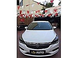 VİP AUTO OPEL ASTRA 1.6 DİZEL OTOMATİK DEĞİŞEN BOYA TRAMER YOK Opel Astra 1.6 CDTI Design