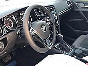 Aracımız opsiyonludur Volkswagen Golf 1.5 TSI Comfortline