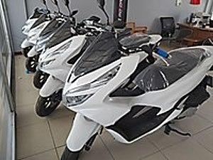 2020 SIFIR KM HONDA PCX Honda PCX