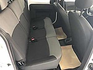 2013 MODEL DEĞİŞENSİZ HASAR KAYITSIZ 1.6 BENZİNLİ İLK SAHİBİNDEN Dacia Dokker 1.6 MPI Ambiance