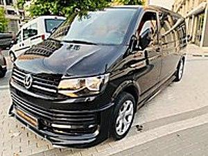 MEŞE MOTORS 2018 VIP TRANSPORTER 9 1 HATASIZ BOYASIZ 109 BİN KM Volkswagen Transporter 2.0 TDI Camlı Van Comfortline