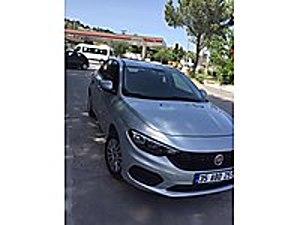 2019 MODEL FİAT EGEA SIFIRDAN FARKSIZ 7562 KM 0 533 611 55 67 Fiat Egea 1.4 Fire Easy Plus