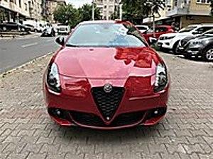 OTORİTE DEN 2020 GIULIETTA 1.6 JTD SPRINT   0   KM... Alfa Romeo Giulietta 1.6 JTD Sprint