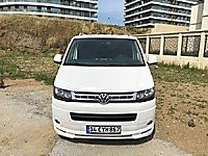 AKMAZ AUTO DAN 2014 TRANSPORTER COMFORTLİNE 102 PS Volkswagen Transporter 2.0 TDI Camlı Van Comfortline