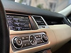 STAR AUTO DAN HATASIZ TAM ÖTV Land Rover Range Rover Sport 3.0 SDV6 Premium HSE