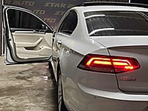 STAR AUTODAN HATASIZ BOYASIZ TRAMERSİZ Volkswagen Passat 1.6 TDI BlueMotion Comfortline