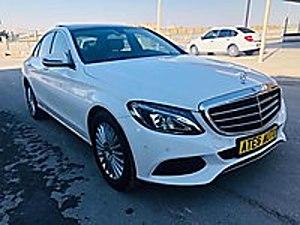 ATEŞ AUTO DAN C200D AMG İÇİ BEJ BOYASIZ HATASIZ ÇİZİKSİZ Mercedes - Benz C Serisi C 200 d BlueTEC AMG
