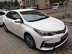 PLUS OTO-2018 ADVANCE 17.000KM-OTOMATİK-BOYA-DEĞİŞEN-TRAMER YOK  Toyota Corolla 1.4 D-4D Advance