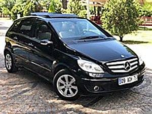 KILINÇ OTOMOTİV DEN 2008 MODEL MERCEDES B 200 CDI DİZEL OTOMATİK Mercedes - Benz B Serisi B 200 CDI Special Edition