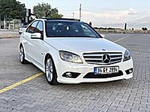 2011 AMG 149.000 KM İÇİ DIŞI TERTEMİZ Mercedes - Benz C Serisi C 180 Komp. BlueEfficiency AMG