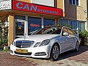 MERCEDES-BENZ E250 CDI 4 MATİK 124.000 KM DE EMSALSİZ.... Mercedes - Benz E Serisi E 250 CDI Avantgarde