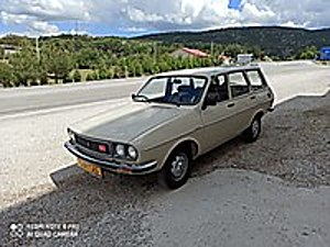 1989 Mod.73000 km Ranault Renault R 12 TSW
