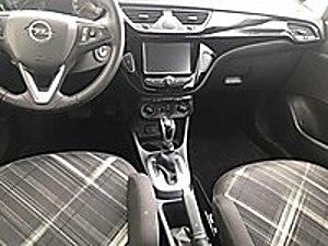 ESKİŞEHİR OTOMOTİV 2019 CORSA TAM OTOMATİK HATASIZ Opel Corsa 1.4 Enjoy