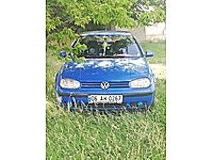 HATASIZ BOYASIZ DEĞİŞENSİZ Volkswagen Golf 1.6 Comfortline