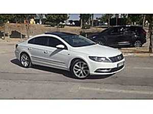 BARIŞ KURT TAN HATASIZ CAM TAVAN 2015 VW CC 1.4 TSİ EXCULISIVE Volkswagen VW CC 1.4 TSI Exclusive