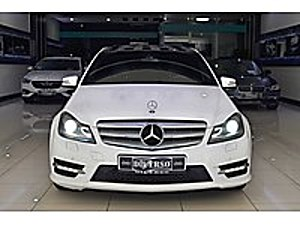 DİVERSO AUTO DAN 2013 C 180 AMG 7G-TRONIK CAM TAVAN XENON Mercedes - Benz C Serisi C 180 AMG 7G-Tronic