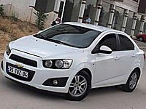 2012 MODEL BAKIMLI AVEO Chevrolet Aveo 1.4 LT