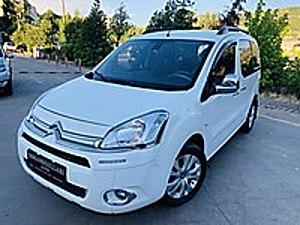 ŞİMŞEKLER OTOMOTİVE CEMİL ABİME HAYIRLI OLSUN Citroën Berlingo 1.6 HDi Selection