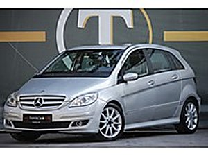 TOYS CAR DAN MERCEDES B150 BOYUT   CAM TAVAN   LPG   OTOMATIK Mercedes - Benz B Serisi B 150 Boyut