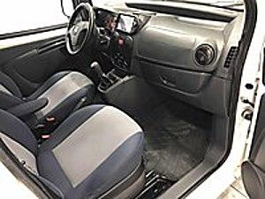 2010 MODEL 1.4 HDİ SX HATASIZ HASAR KAYITSIZ CİTREON NEMO Citroën Nemo Combi 1.4 HDI SX