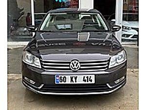 GARAGE 356 AUTO DAN 2011 VW PASSAT 1.6 TDİ COMFORTLİNE BOYASIZ.. Volkswagen Passat 1.6 TDI BlueMotion Comfortline