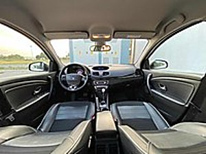 HATASIZ BOYASIZ 2015 OTOMATİK Renault Fluence 1.5 dCi Icon