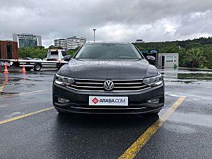 2020 Volkswagen Passat Variant Diğer - 8700 KM