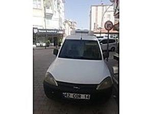BURAK GALERİ DEN BAKIMLI 2006 DİZEL OPEL COMBO FRiGORiK PANELVAN Opel Combo 1.3 CDTi Club