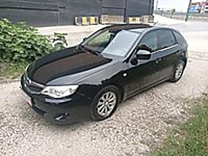 2009 -SUBARU -İMPREZA -1.5 -AWD 4x4 -OTOMATİK -LPG-ALBİN OTO DAN Subaru Impreza 1.5 AWD