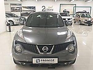 ATA HYUNDAİ PLAZADAN 2012 HATASIZ NİSSAN JUKE 1.6 TEKNA Nissan Juke 1.6 Tekna
