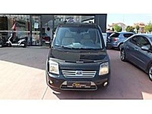 SUR DAN 2011 MODEL FORD CONNECT BAKIMLI MASRAFSIZ 11O LUK Ford Transit Connect K210 S GLX