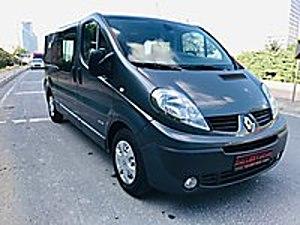 GALLERY UÇAR dan-ORJİNAL-2012-RENAULT-TRAFİC-5 1-KLİMALI---- Renault Trafic Multix Trafic Multix 2.0 dCi Grand Confort
