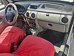 sahibinden satılık tertemiz Kangoo Renault Kangoo 1.9 D