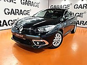 GARAGE 2014 RENAULT FLUENCE 1.5 DCI ICON Renault Fluence 1.5 dCi Icon