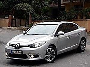 kaporasi alınmıştır ilginize teşekkür ederim Renault Fluence 1.5 dCi Icon