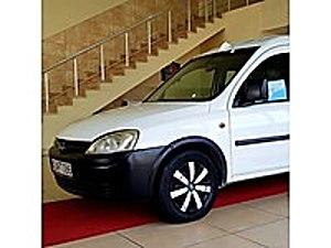 PARK AUTO DAN MASRAFSIZ COMBO Opel Combo 1.7 DTi Tour