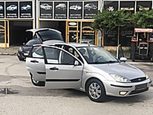 2005 MODEL FOCUS HB OTOMATİK Ford Focus 1.6 Collection