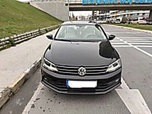 ALTAŞ OTO MALATYA 2015 JETTA 16 TDI DSG HASARSIZ Volkswagen Jetta 1.6 TDI Comfortline