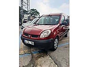 RENAULT KANGOO MULTIX AUTHENQUE 1.5 DCİ Renault Kangoo Multix Kangoo Multix 1.5 dCi Authentique